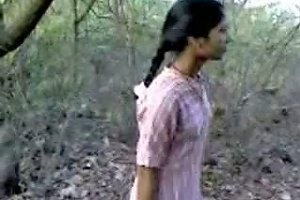 Indian Teenage Babe Fucking Very Hardly With In Forest Sunporno Uncensored